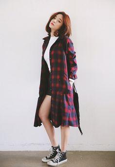 Korean Women's Fashion: Stylenanda