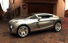 Maserati Super SUV Concept 110814