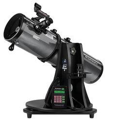 Orion StarBlast 6i IntelliScope Reflector Telescope Review -