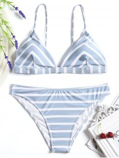 Traditional & Cultural Wear Self-Conscious Gameit Women Bikini Set Swimwear Halter Neck Backless Padded Color Blocking Low Waist Swimsuit Women Bikini Set Cheap Sales Novelty & Special Use