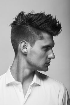 (via Mens Hair /)