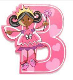 B haditas Printable Alphabet Letters, Alphabet Templates, Alphabet And Numbers, Alphabet Print, Scrapbook Letters, Fancy Letters, Cute Frames, Pretty Drawings, Cute Clipart