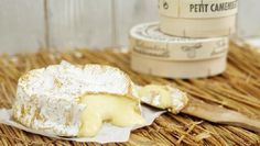 Gotta try these cheeses Camembert – France