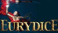 Eurydice by Sarah Ruhl at South Coast Repertory