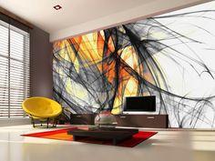 Inner Light - Wall Mural  Photo Wallpaper - Photowall