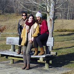 Ladies al Banc 1