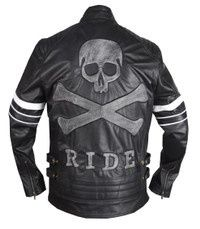 Biker Leather, Leather Jackets, Black Leather, Lambskin Leather, Cowhide Leather, Jackets Uk, Biker Jackets, Cool Halloween Costumes, Halloween Gifts