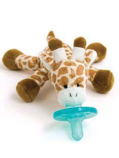 WubbaNub Giraffe YES!