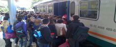 Salerno: Treni, insorge il comitato dei pendolari