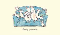 Anita Jeram — Illustrator's Lounge