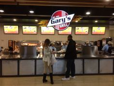 Gary's Grill now open! Grand Prairie, Grilling, Broadway Shows, The Originals, Crickets