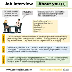 5 tips to prepare for a job interview in English – English for Professionals Job Interview Answers, Most Common Interview Questions, Job Interview Preparation, Job Interview Tips, Job Interviews, Interview Quotes, Job Career, Job Resume, English Vocabulary