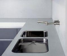 Die 27 besten Bilder von Wandarmaturen Küche | Haus küchen ...