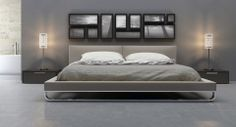 platform bed drawings - Google Search