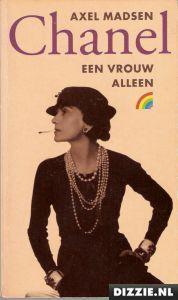 Chanel - boek - Axel Madsen -  (1993)  - Dizzie.nl - de boekencommunity van Nederland