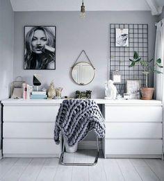 Awesome dresser with plenty of storage space