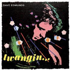 33 U/min Rock Vinyl-Schallplatten mit Album und Heavy Metal Dave Edmunds, Album Covers, Rock N Roll, Heavy Metal, My Eyes, Bubbles, Songs, Shit Happens, Image
