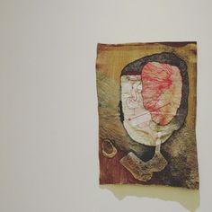 Entre costuras e Medeias. #juliannafraccaro #arte #getabratesou #inhotim #tbt #ontheroad #angulos