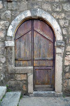 Door and a half   photozen48   Flickr