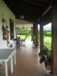 Image result for columbian south america patios