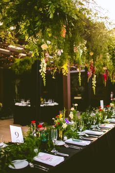 Gorgeous Fl Decor And Greenery Wedding Centerpieces Flower Arrangements
