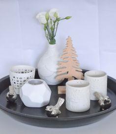 Vinter - inne og ute Vase, Living Room, Home Decor, Decoration Home, Room Decor, Home Living Room, Drawing Room, Vases, Lounge