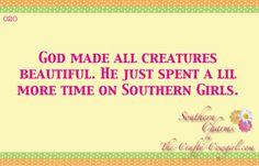 southern quotes and sayings