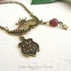 Mardis Gras Bracelet 1130817