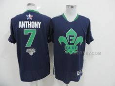 http://www.xjersey.com/2014-all-star-east-7-anthony-blue-swingman-jerseys.html 2014 ALL STAR EAST 7 ANTHONY BLUE SWINGMAN JERSEYS Only 32.17€ , Free Shipping!