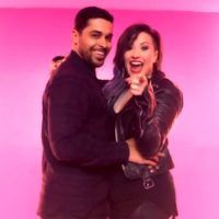 Demi Lovato's Really Don't Care Music Video Features a Surprise Cameo From Wilmer Valderrama!