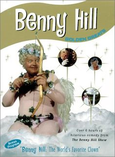 Benny Hill Show (TV Series 1969–1989)