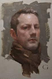 Картинки по запросу oil painting portrait techniques