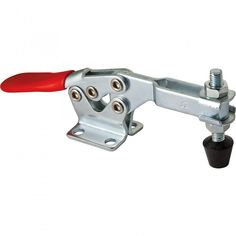 Large Vertical Toggle Clamp