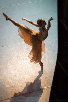 """Kristina Shapran, """"Le Corsaire"""", Mikhailovsky Ballet"""