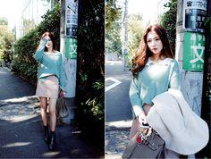 Seo Sung Kyung | CHUU