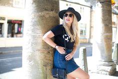 MEDIAMARMALADE - Ca Va Tee fashion blogger