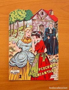Colección Mis Cuentos - Nº 81 El Pedernal encantado - Ediciones Toray