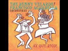 Shirley's Guaguanco                                          Benny Velar...