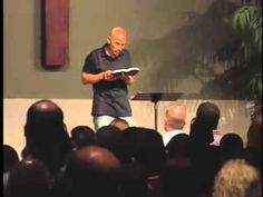 Francis Chan - The Holy Spirit part 6 of 7 - YouTube - 45 minutes