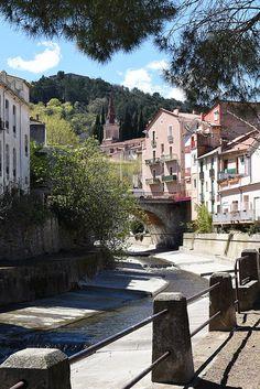 Le Mondony à Amélie-les-Bains Palalda | Office de tourisme Amélie les Bains | Flickr