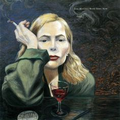 Joni Mitchell, Both Sides Now - one of my favourite songs of all time