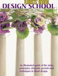 Florists' Review Design School The editors of Florists' Review have compiled the latest information on all the design styles, principles, elements, periods, and techniques in one handbook. More than 90 full-color photographs.