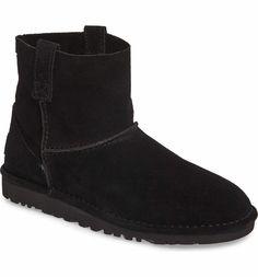 Main Image - UGG® Classic Unlined Mini Boot (Women) f0159f3437