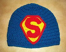 Ravelry: It's a Bird, It's a Plane, it's a Beanie! pattern by Jezebear Designs
