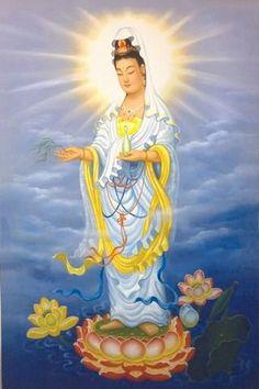 Guan Yin- Mitologia Chinesa - Laifi