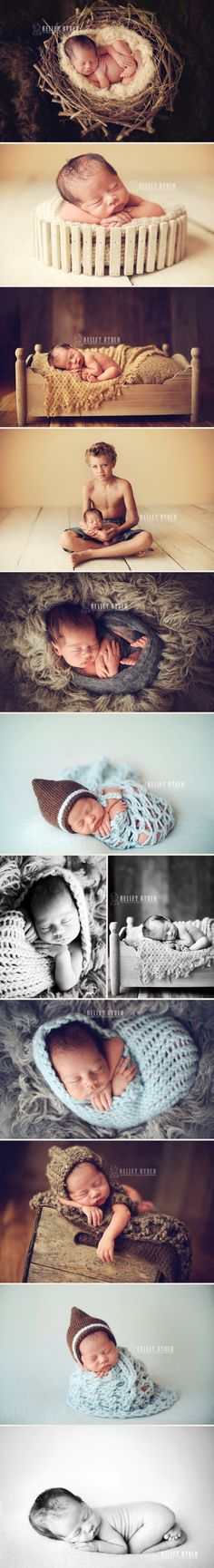 newborn boy | Kelley Ryden Photography