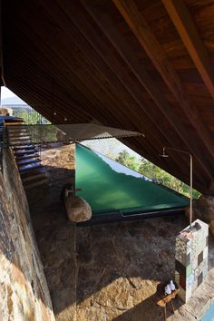 a21 studio Architects - The Tent