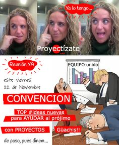 "Mmmm ¡¡Ya lo tengo!! --- ""EQUIPOooooo...."" http://www.proyectizate.com http://www.araceligisbert.com http://www.inmobiliariabancaria.com http://www.doncomparador.com"