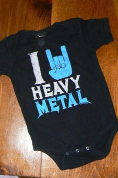 My child we wear this...for sure!
