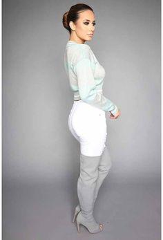 Mariah Longo - SimplyHaute 2016